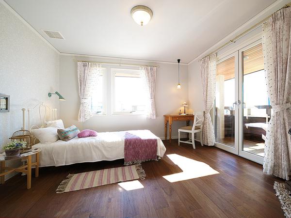 スウェーデンハウス・豊洲・子ども部屋