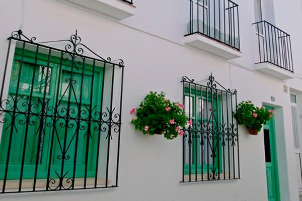 南欧スタイル 窓