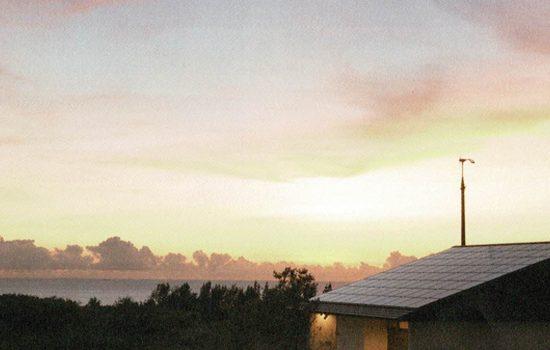 ミサワホーム 沖縄 スマートハウス