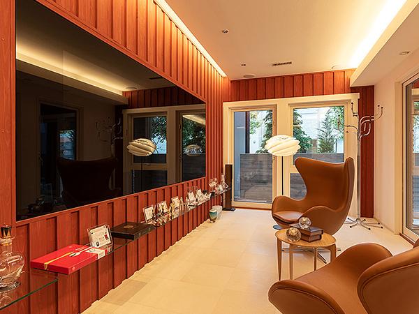 スウェーデンハウス駒沢ギャラリー
