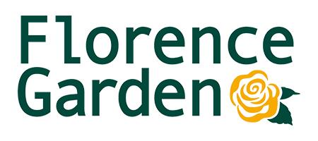 フローレンスガーデン ロゴ