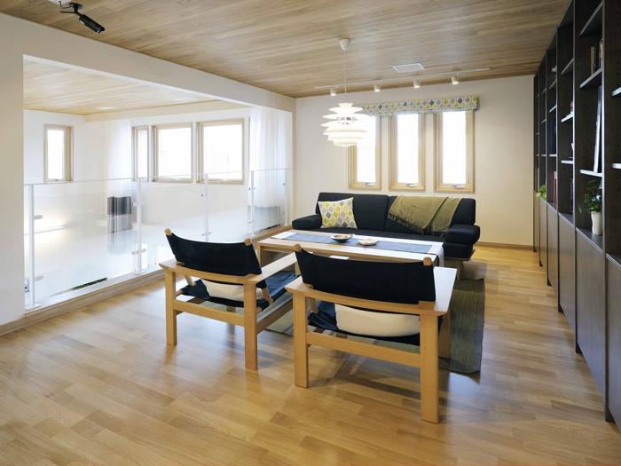 ファミリールーム スウェーデンハウス