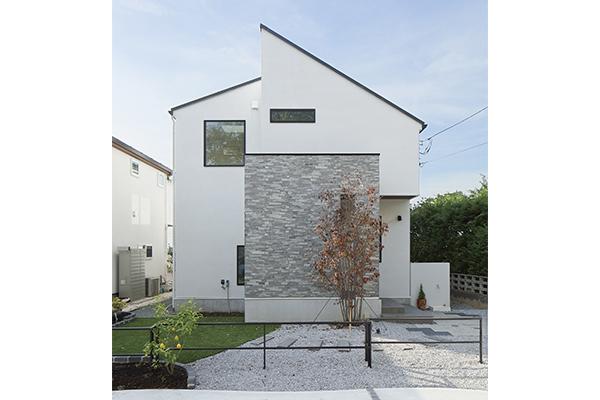 フローレンスガーデン 建築実例